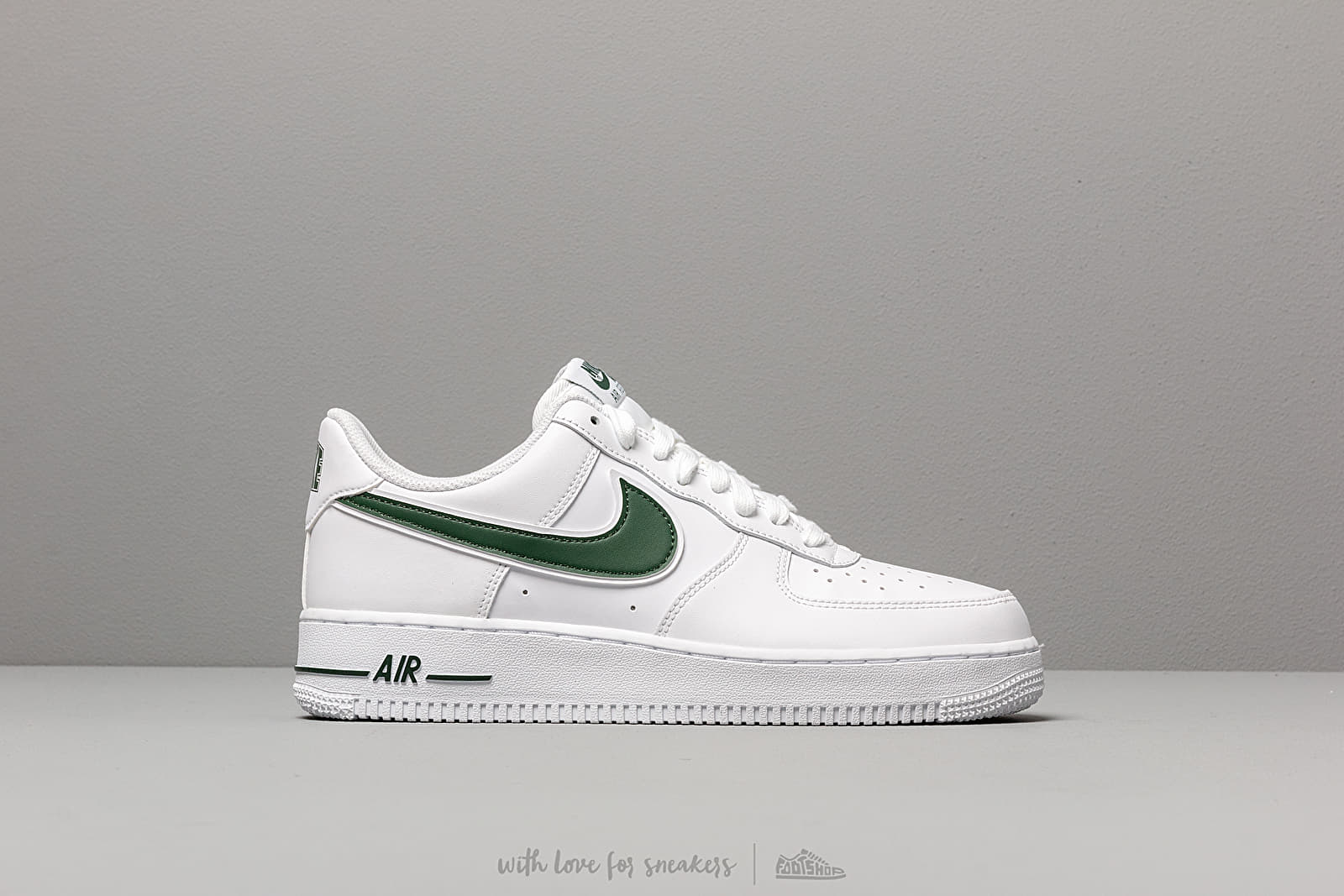 brand new 385dc 7d019 Nike Air Force 1  07 3 White  Cosmic Bonsai at a great price 95