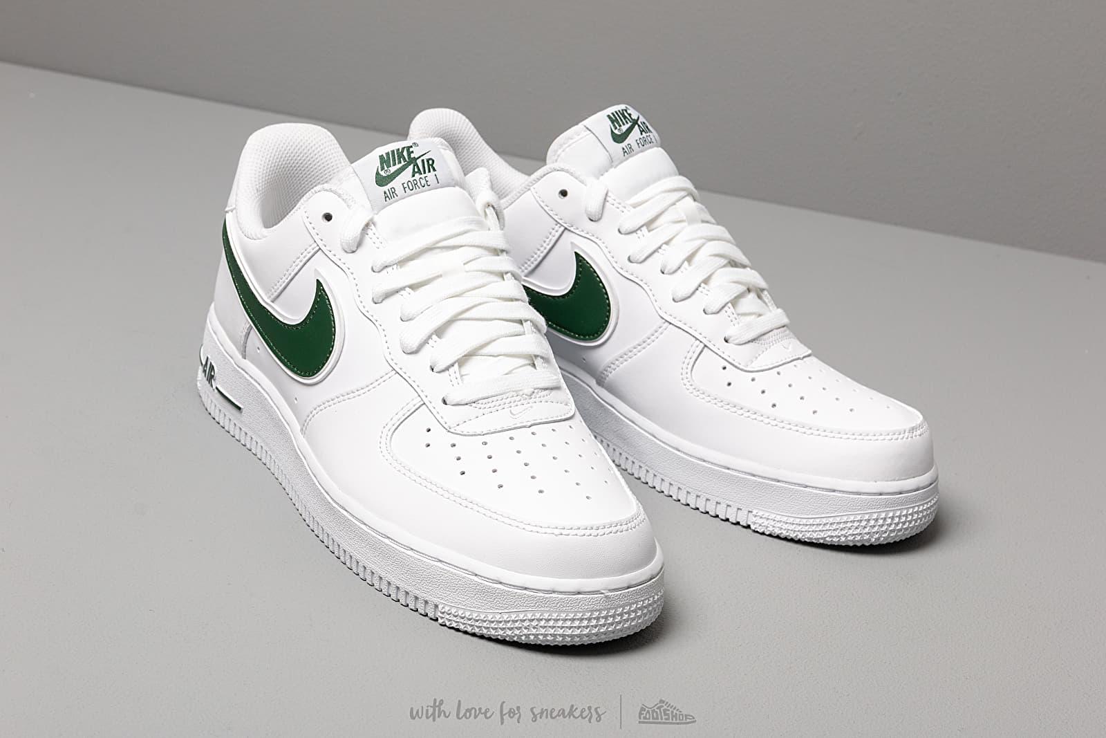Nike Air Force 1 '07 3 White Cosmic Bonsai | Footshop