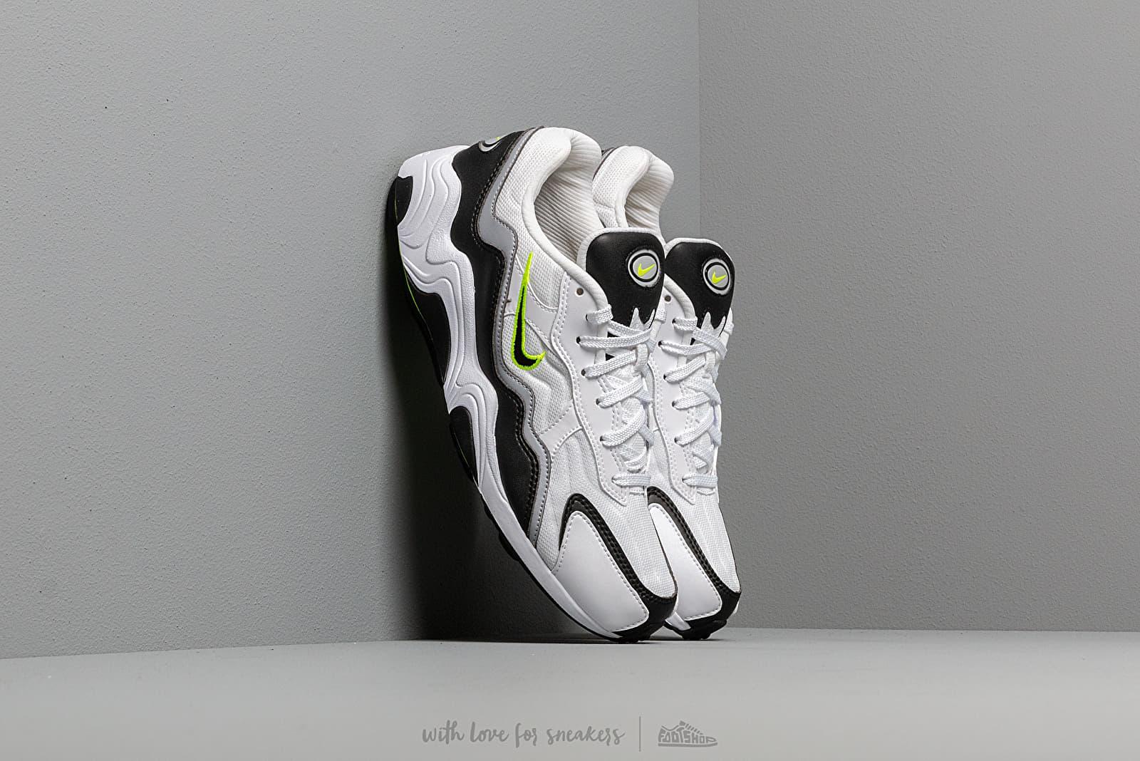Nike Air Zoom Alpha Black/ Volt-Wolf Grey-White za skvělou cenu 3 590 Kč koupíte na Footshop.cz