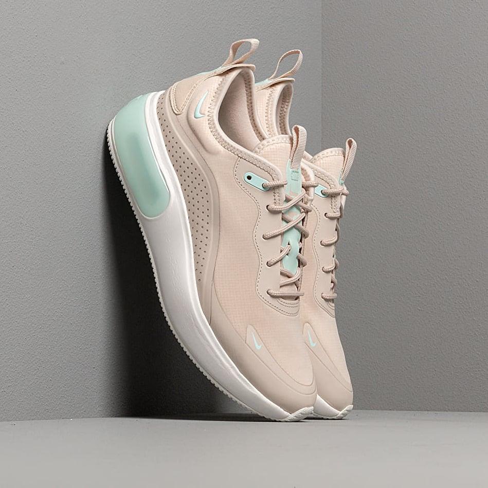 Nike W Air Max Dia Lt Orewood Brn/ Teal Tint-Summit White EUR 38.5