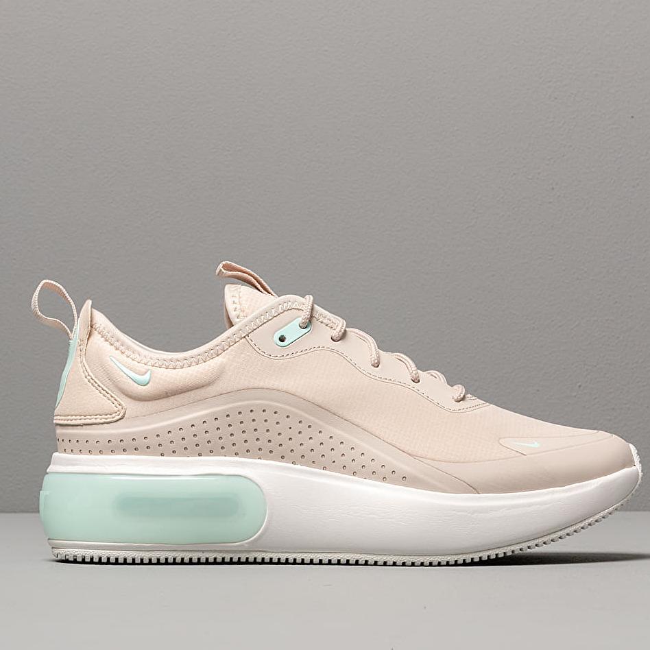 Nike W Air Max Dia Lt Orewood Brn/ Teal Tint-Summit White, Brown