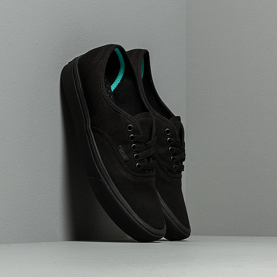 Vans ComfyCush Authentic (Classic) Black/ Black EUR 44.5