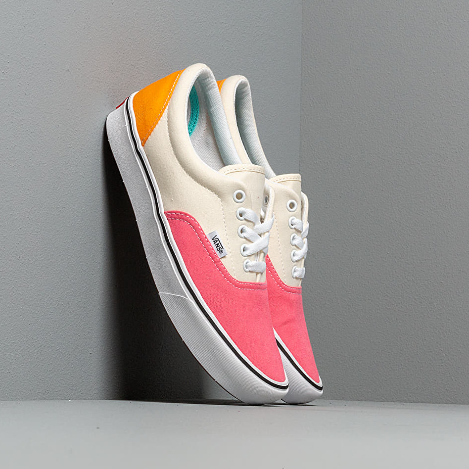 Vans ComfyCush Era (Canvas) Strawberry Pink EUR 38.5