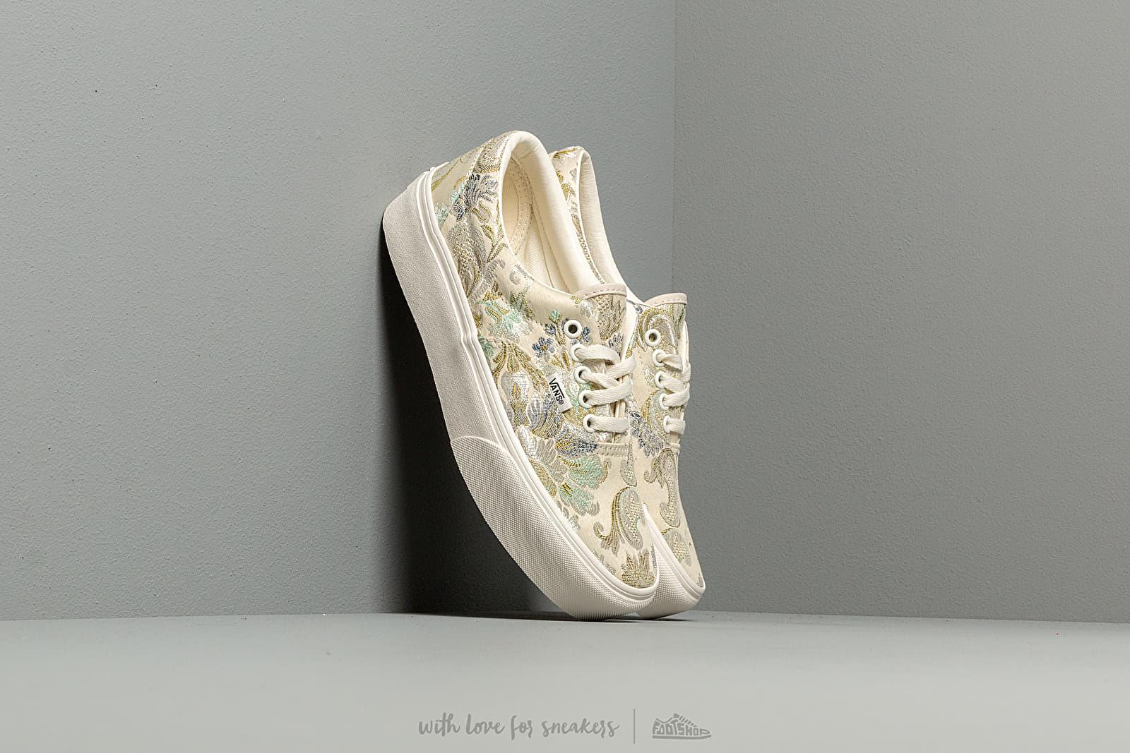 shoes Vans Era Platform Daring DamselsMultiMarshmallow