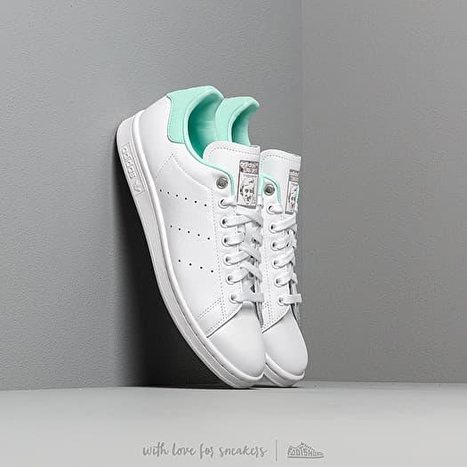 shoes adidas Stan Smith W Ftw White