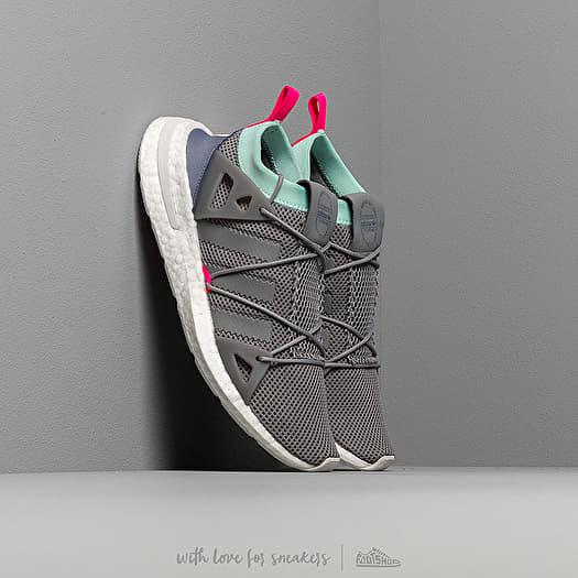Women's shoes adidas Arkyn W Grey Three