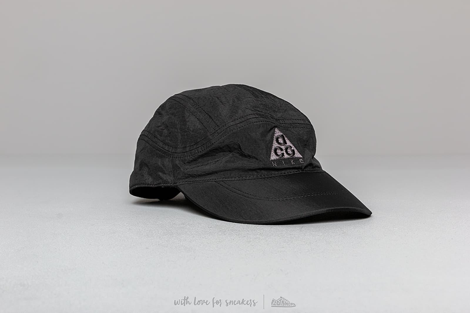 53305651 Nike NRG ACG Tailwind Cap Black/ Anthracite | Footshop