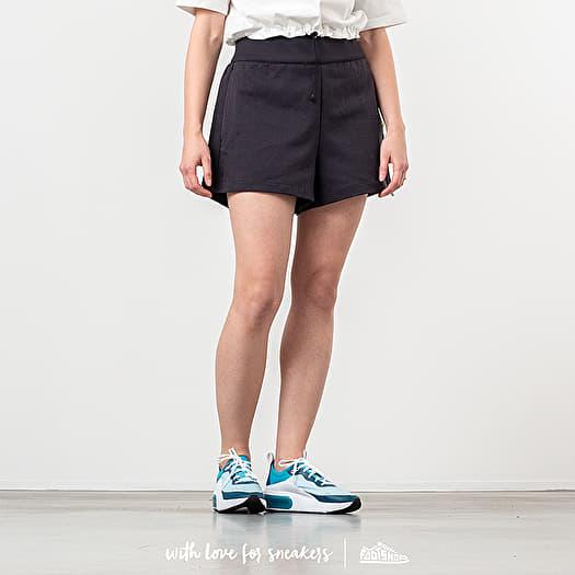 Nike Sportswear Tech Pack Woven Shorts Oil Grey Black | Footshop