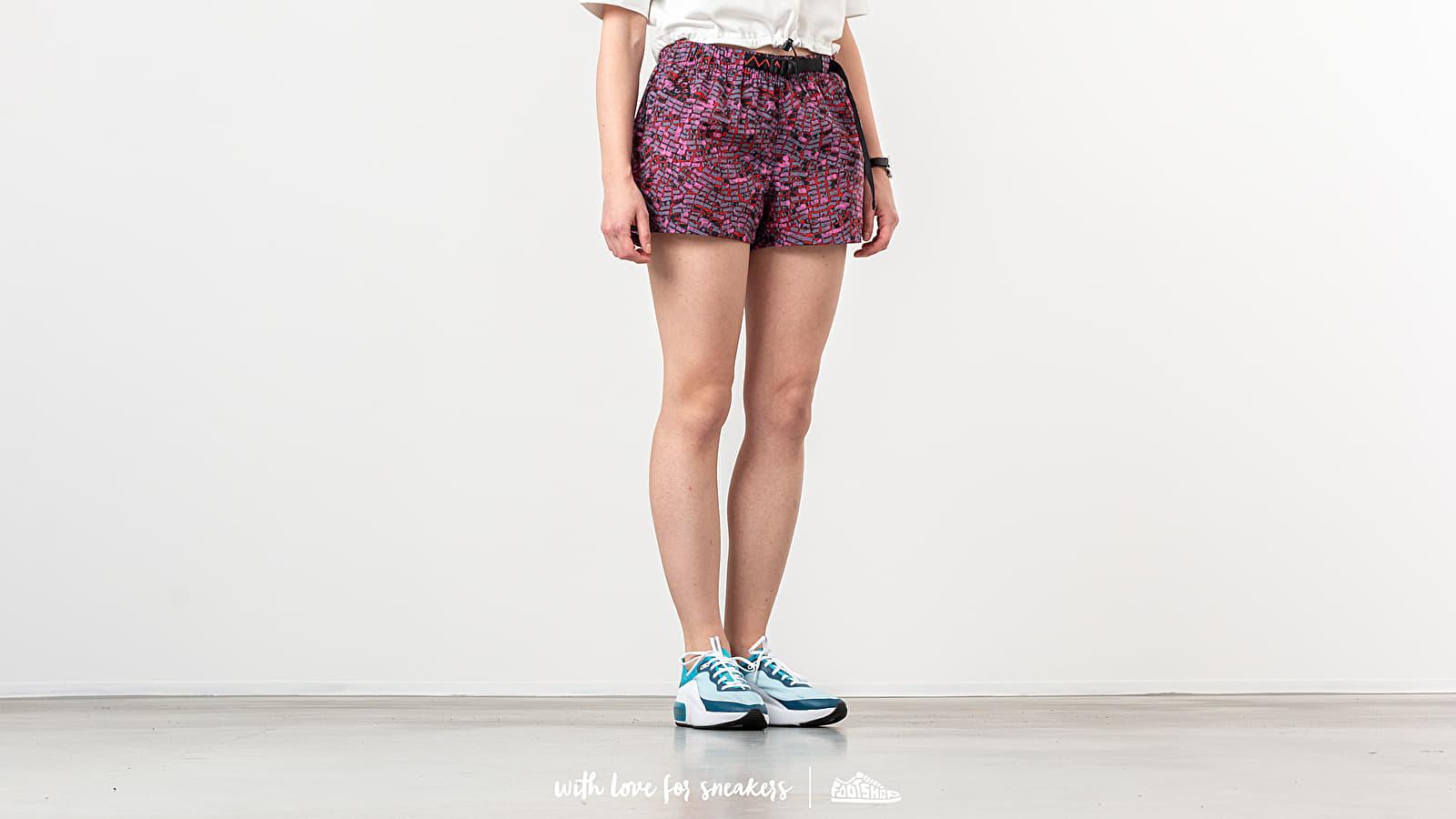 Shorts Nike W NRG ACG Shorts 2 Aop Black