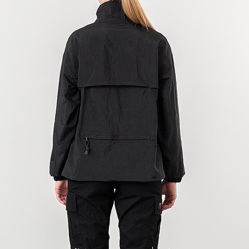 Nike NRG ACG Anorak Jacket Black