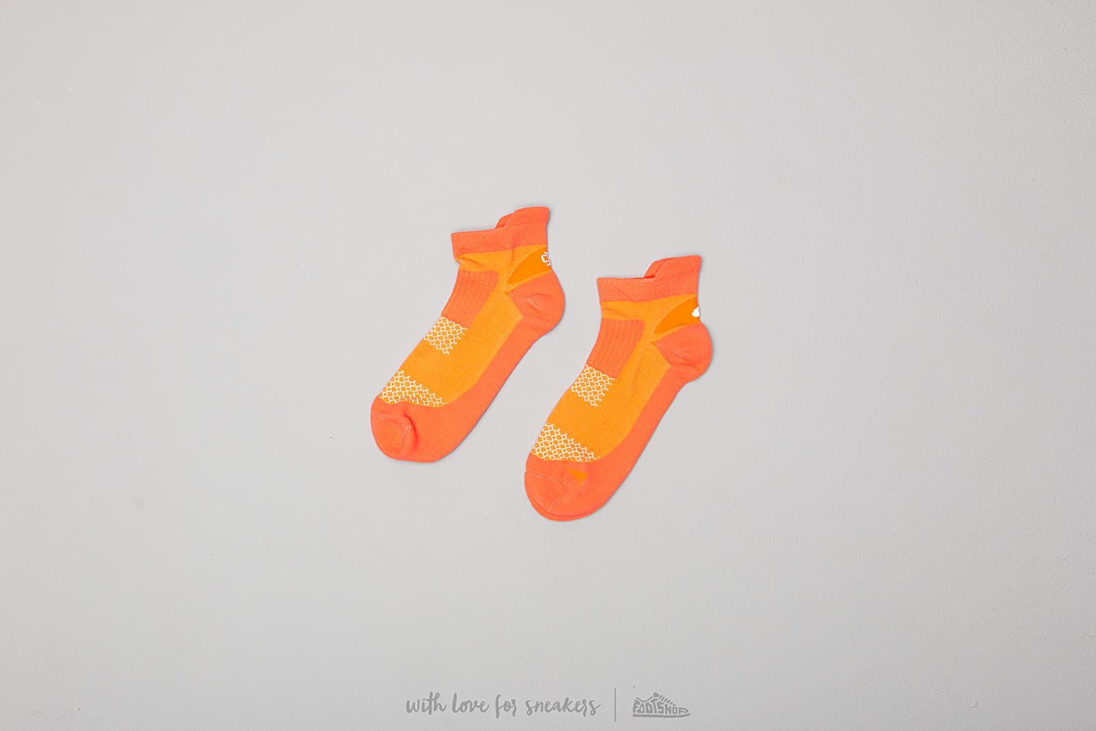 Ponožky Asics Kayano Low Socks Nova Orange