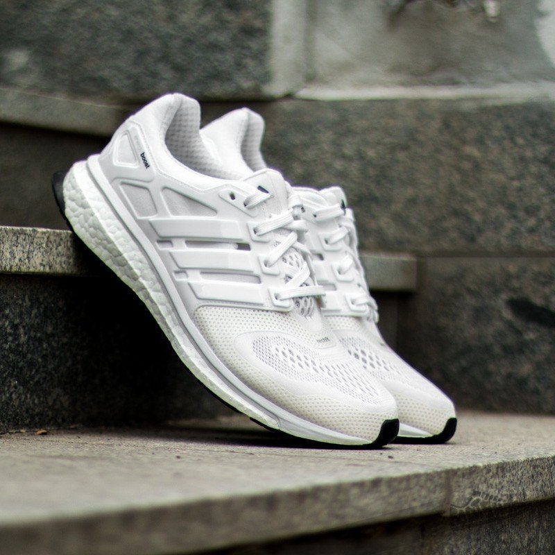 Adidas Energy Boost Esm M White Footshop