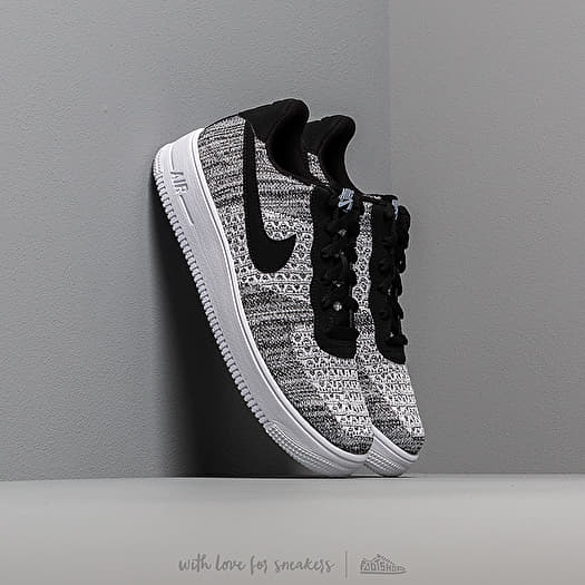 Nike Air Force 1 Flyknit 2.0 (Gs) @