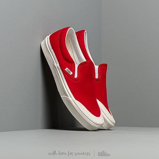 Men's shoes Vans Classic Slip-On 138