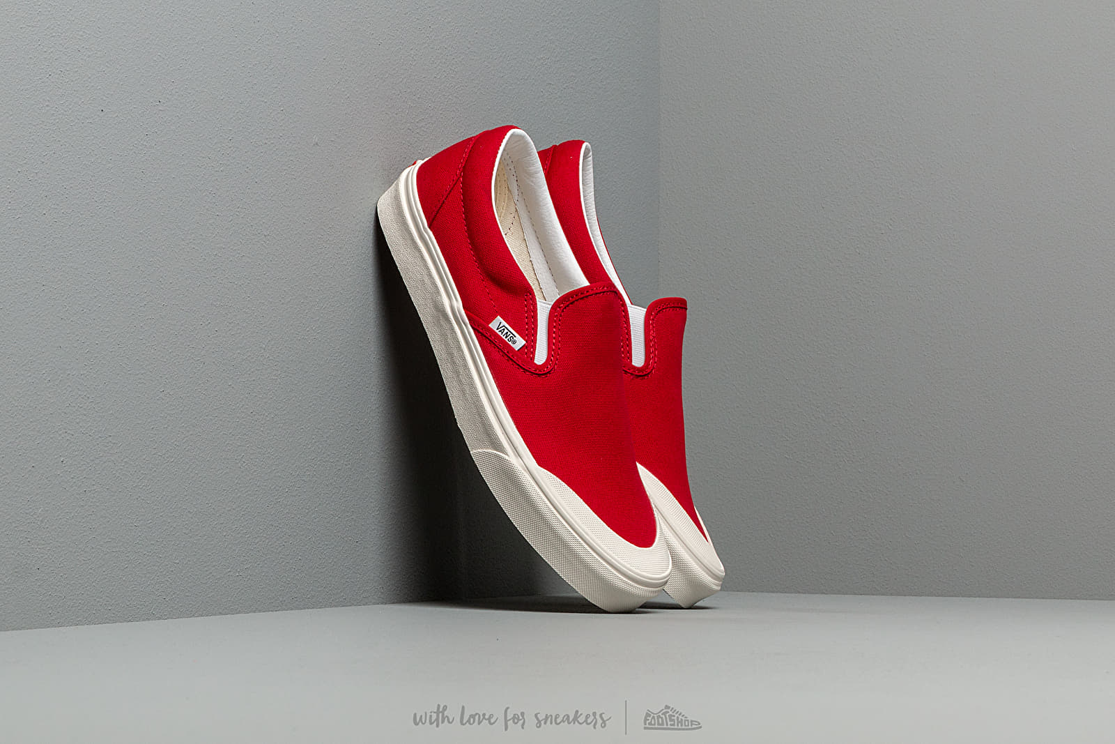 Vans Classic Slip-On 138