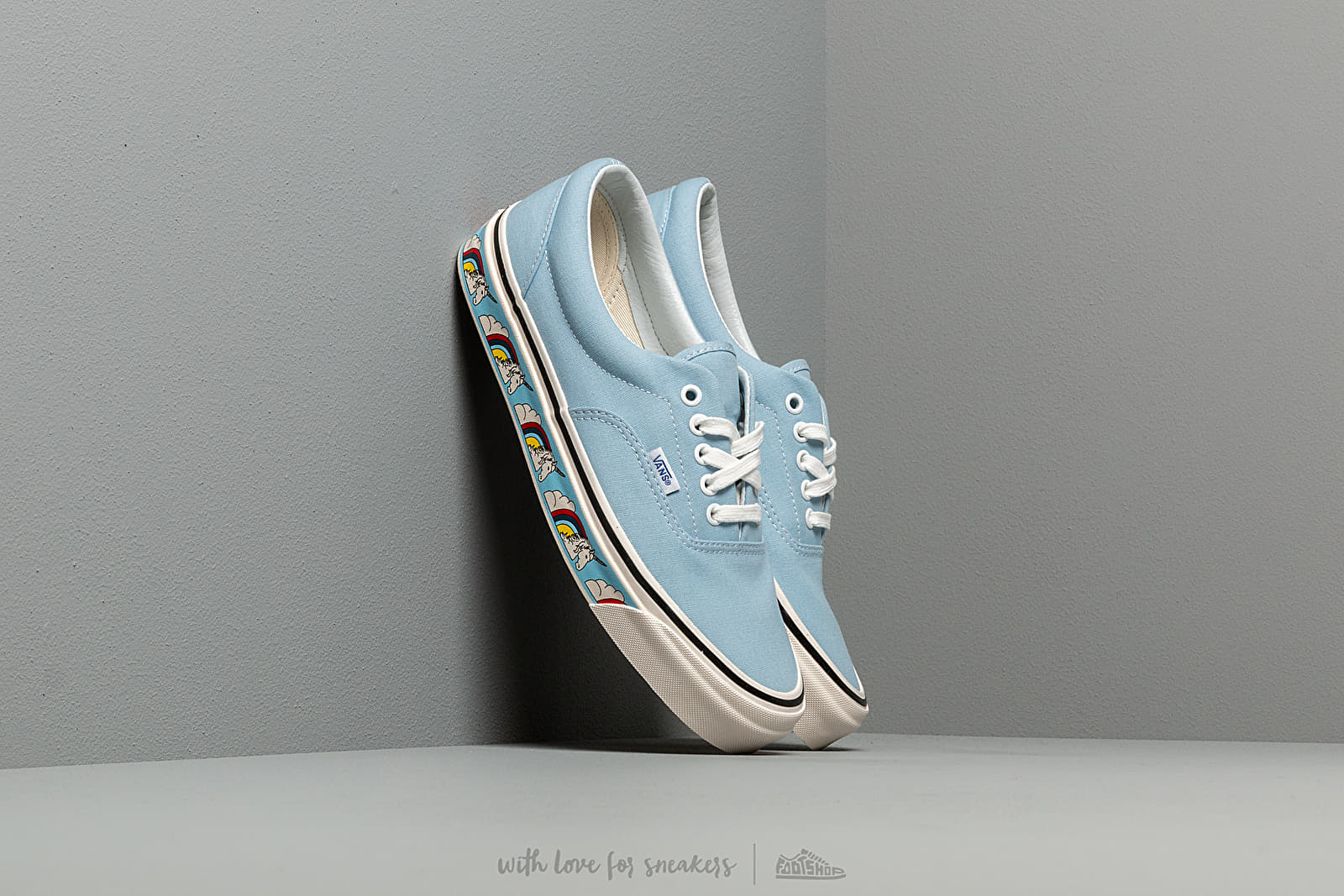 Vans Era 95 DX (Anaheim Factory) Unicorn at a great price 70 € buy at Footshop