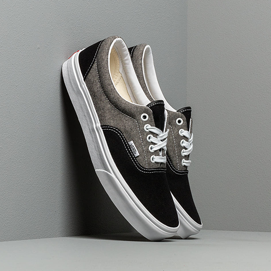 Vans Era (Chambray) Canvas Black/ T EUR 42.5