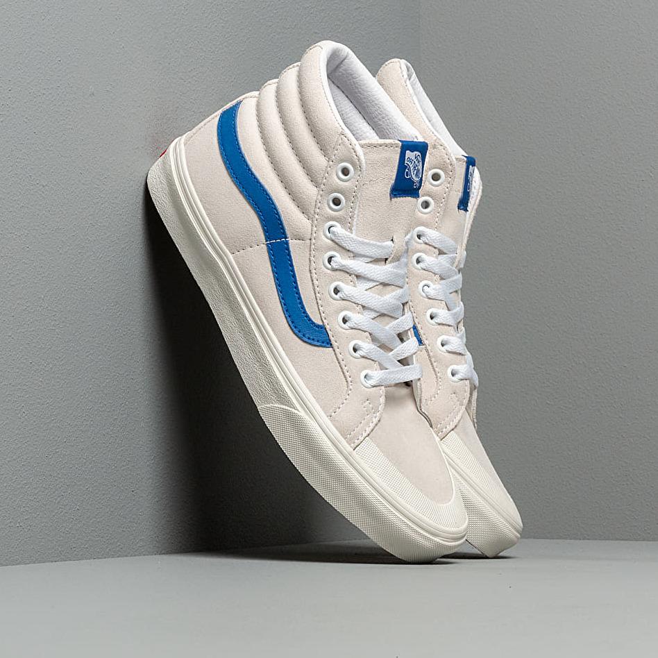 Vans SK8-Hi Reissue 138 True White/ Lapis Blue EUR 44