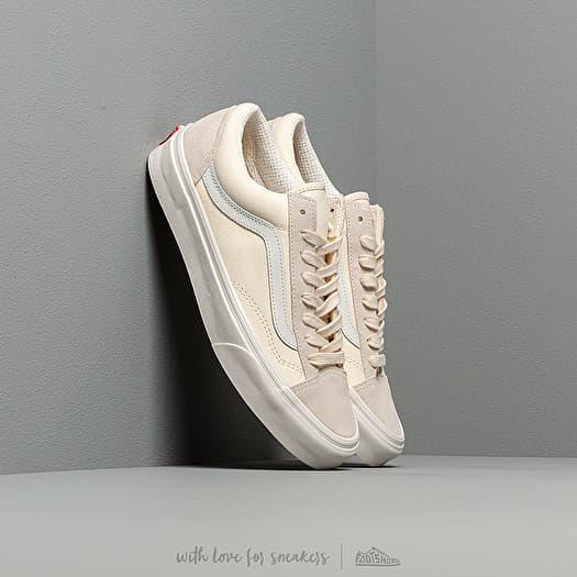 Acheter VANS VAULT x ALYX Style 36 Beige White blanc Old