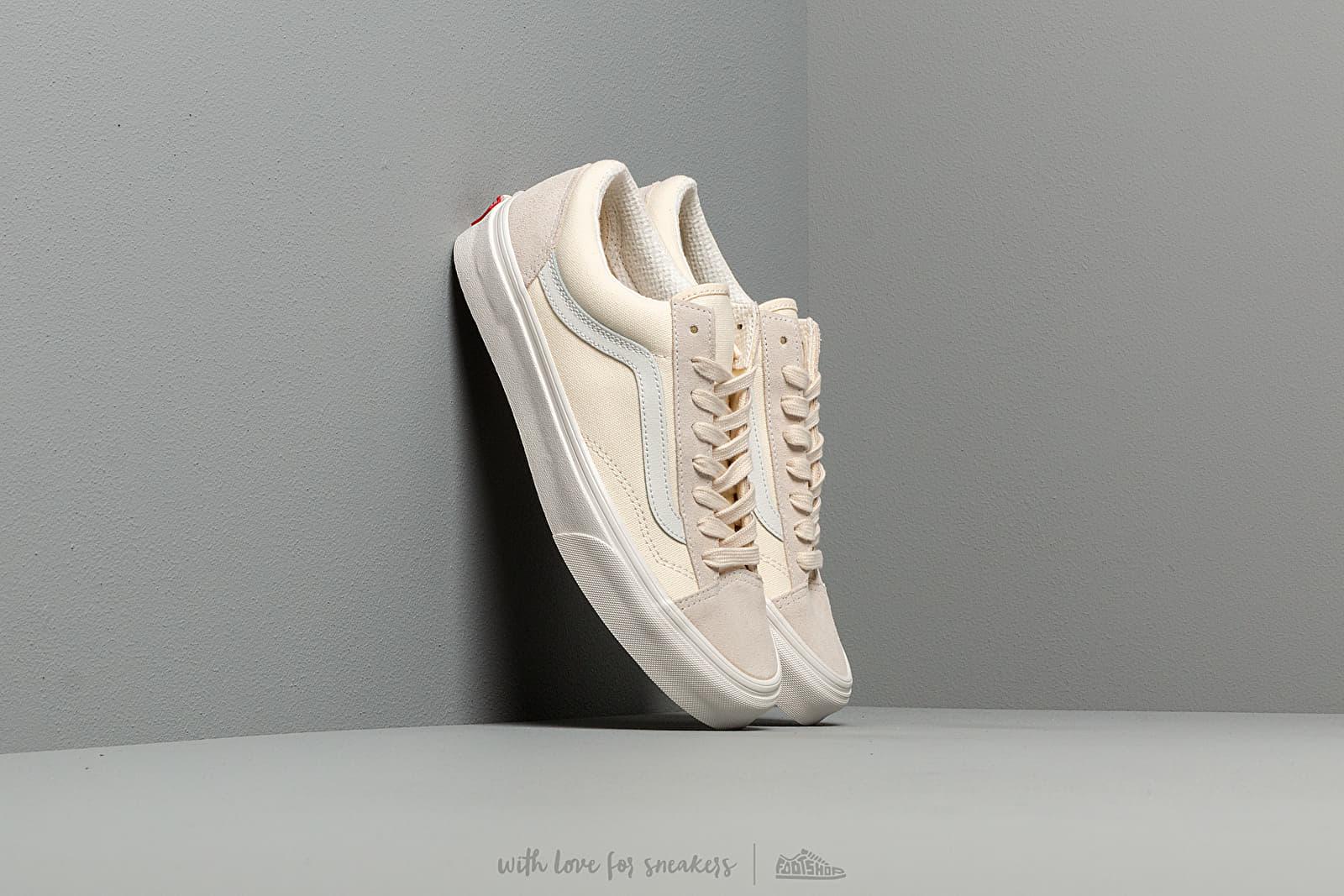 Men's shoes Vans Style 36 (Vintage
