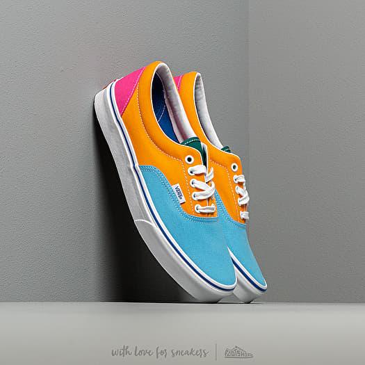 Men's shoes Vans Era (Canvas) Multi/ Bright