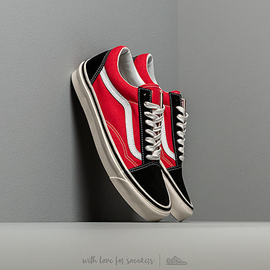 Men's shoes Vans Old Skool 36 DX