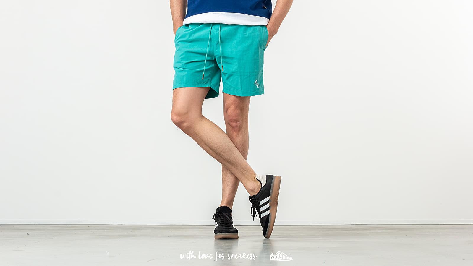 Aimé Leon Dore Monogram Nylon Shorts