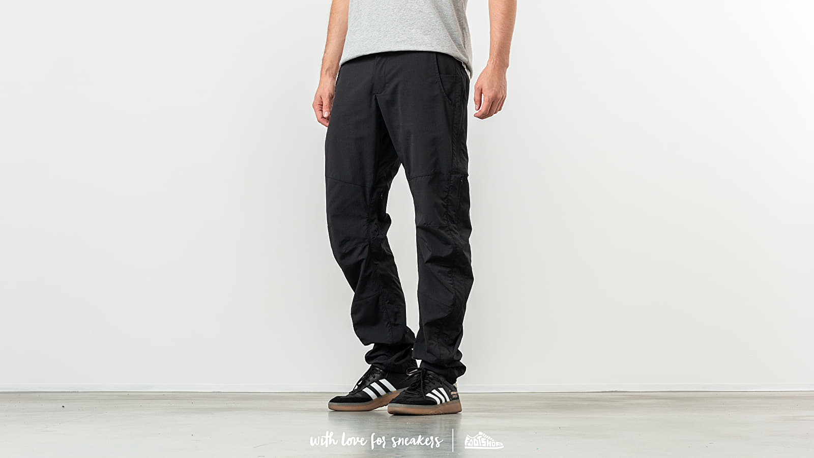 Riot Division With Adjustable Length Modified Pants