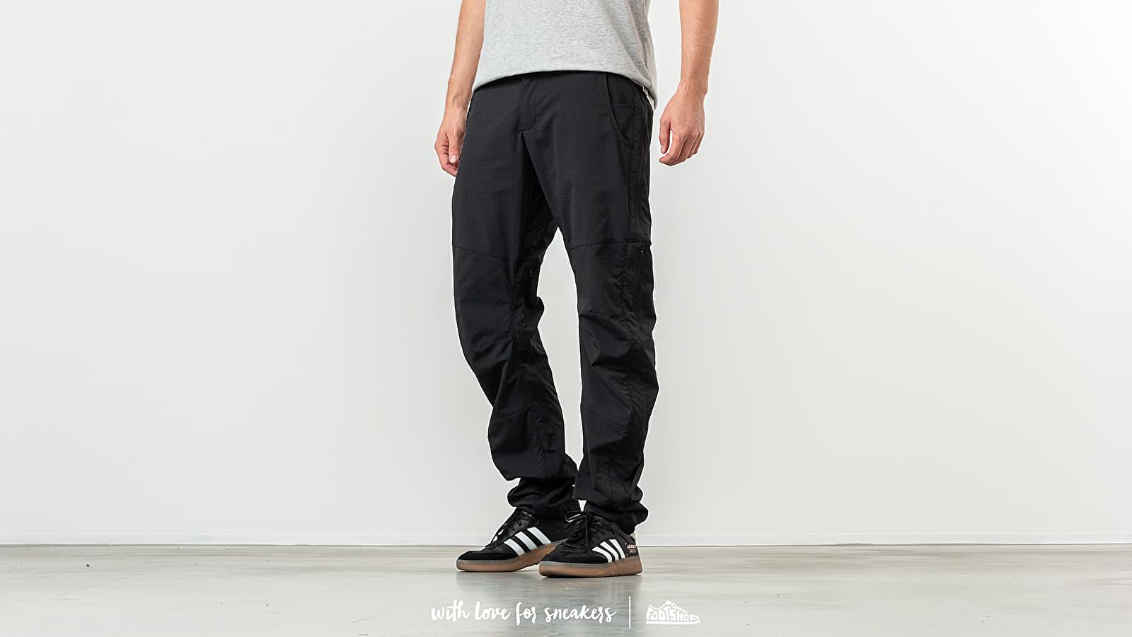 Riot Division With Adjustable Length Modified Pants Black za skvelú cenu 106 € kúpite na Footshop.sk