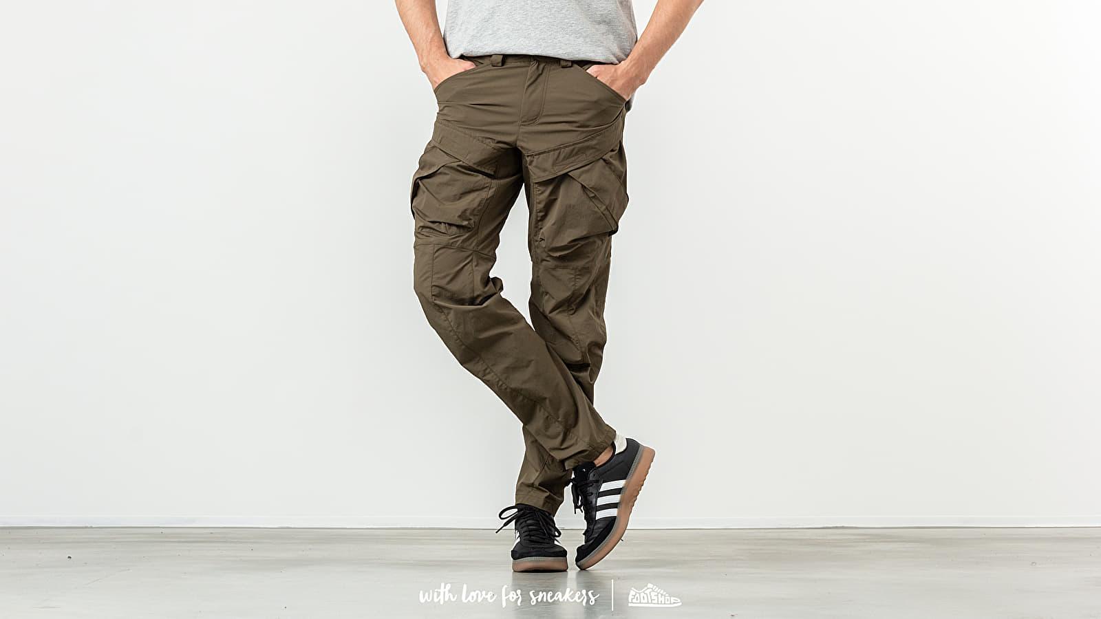 Riot Division Two Pockets Pants Khaki at a great price 106 € buy at Footshop