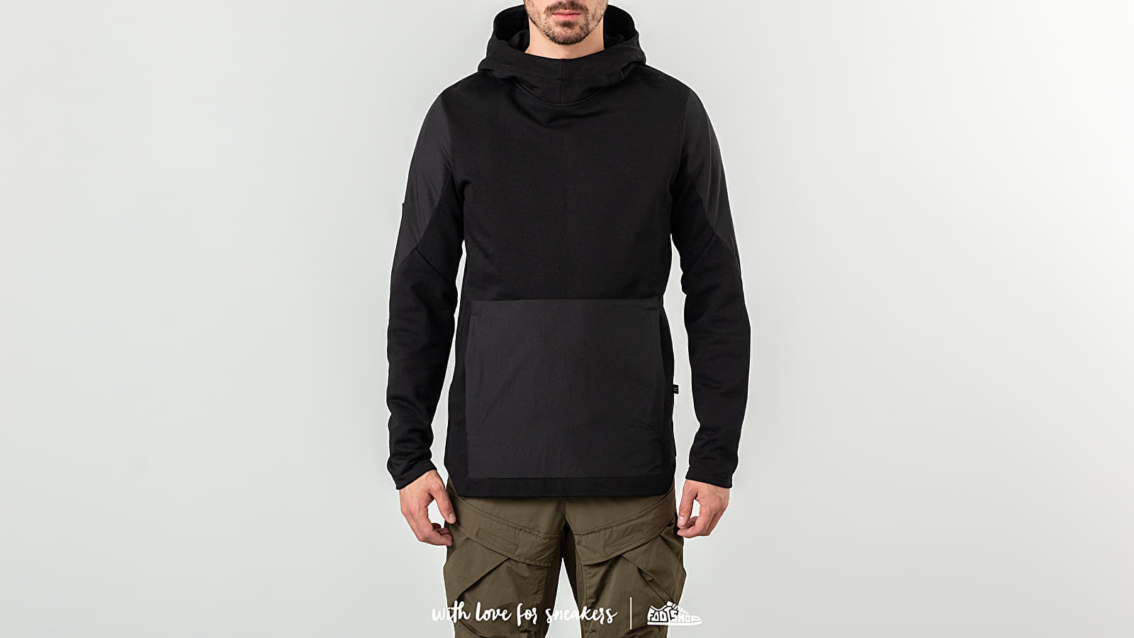 Riot Division Stealth Hoodie