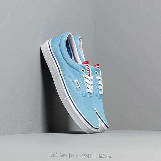 shoes Vans Era (Deck Club) Alaskan Blue