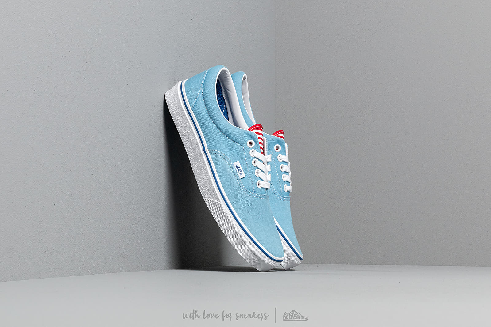 Vans Era (Deck Club) Alaskan Blue/ at a great price 62 € buy at Footshop