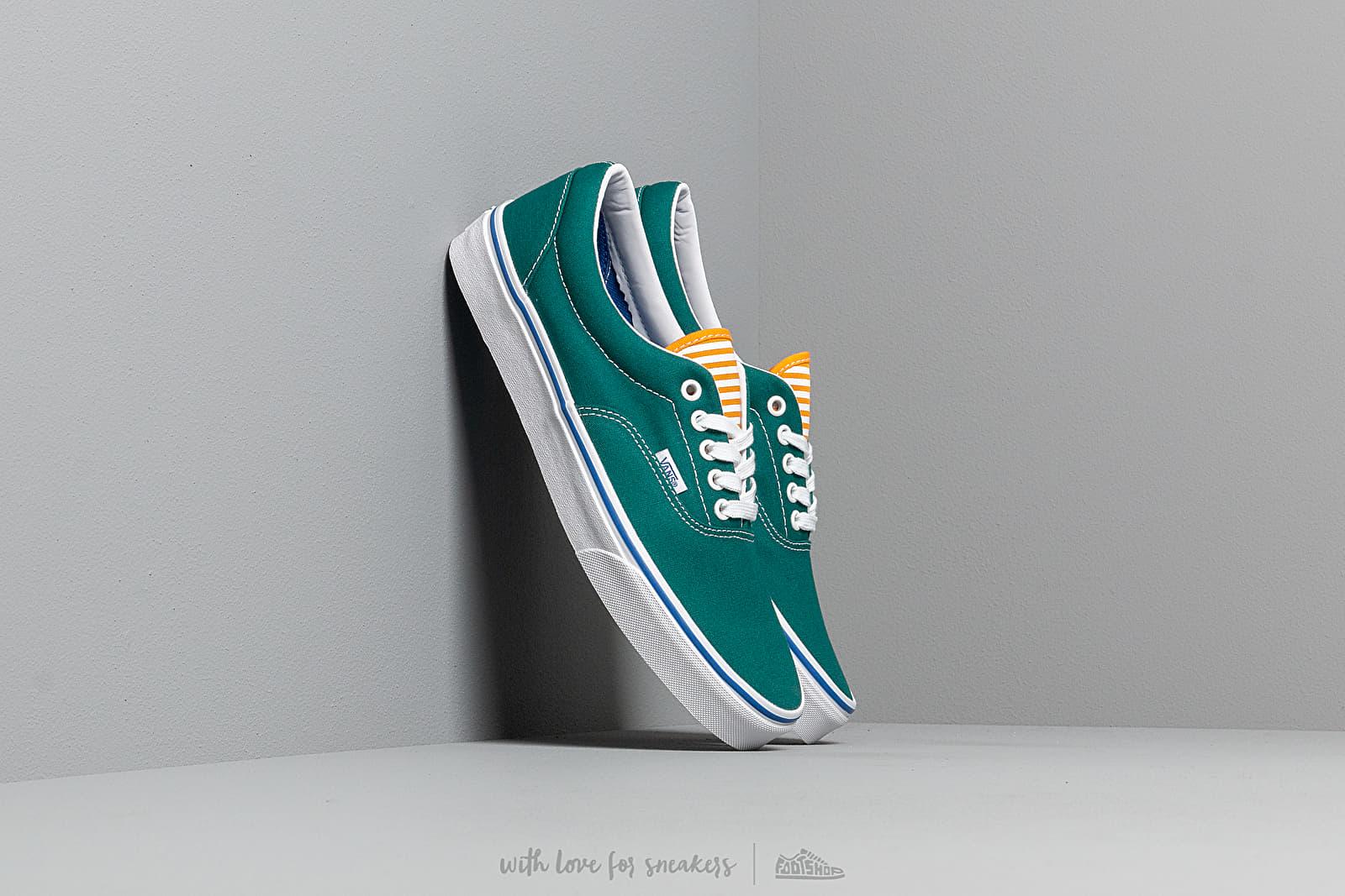 Vans Era (Deck Club) Quetzal Green at a great price 62 € buy at Footshop