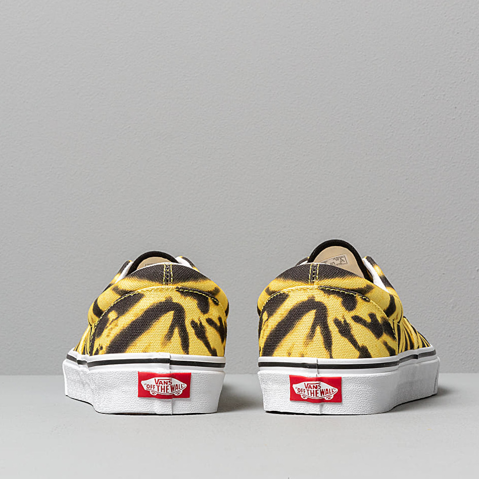 Vans Era (Tie Dye) Blackzing Yellow
