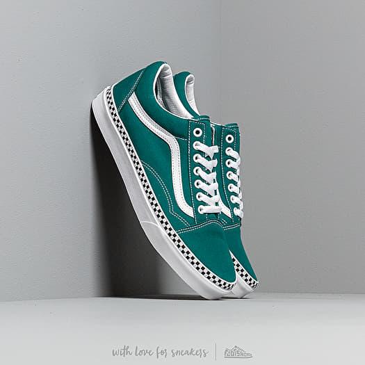 Men's shoes Vans Old Skool (Check