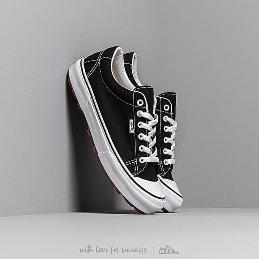 Men's shoes Vans Style 29 Black/ True White