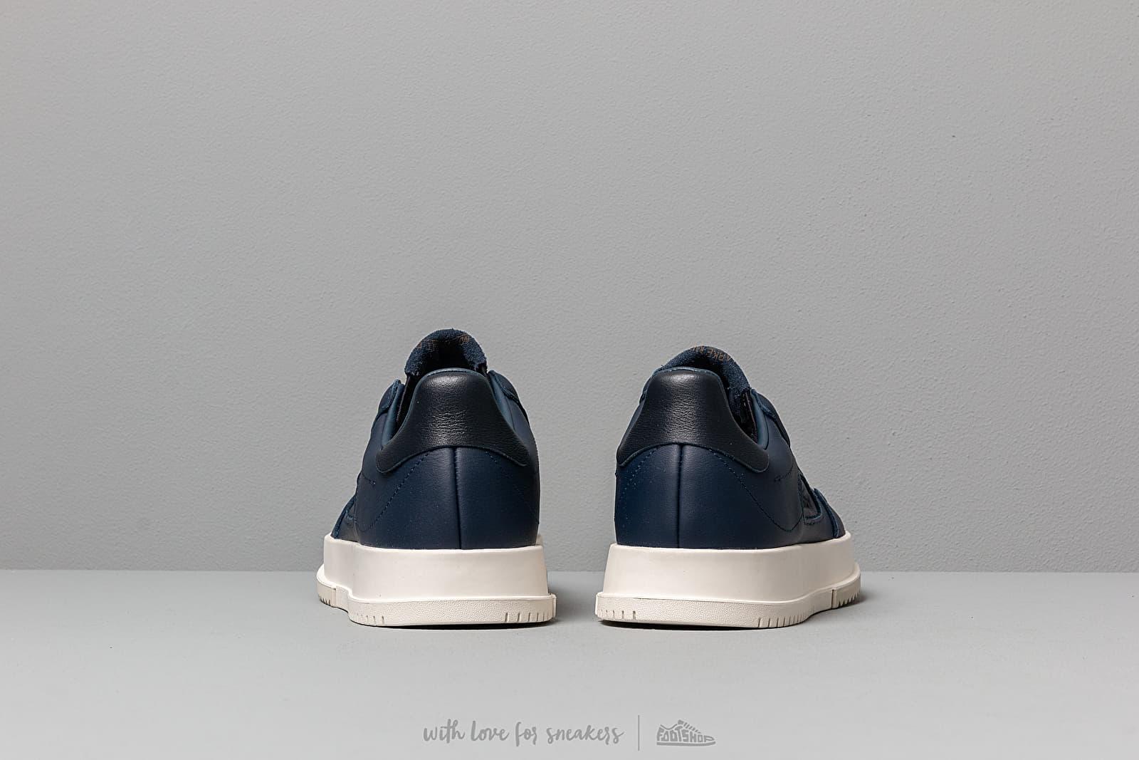 adidas Sc Premiere Collegiate Navy Legend Ink Carbon