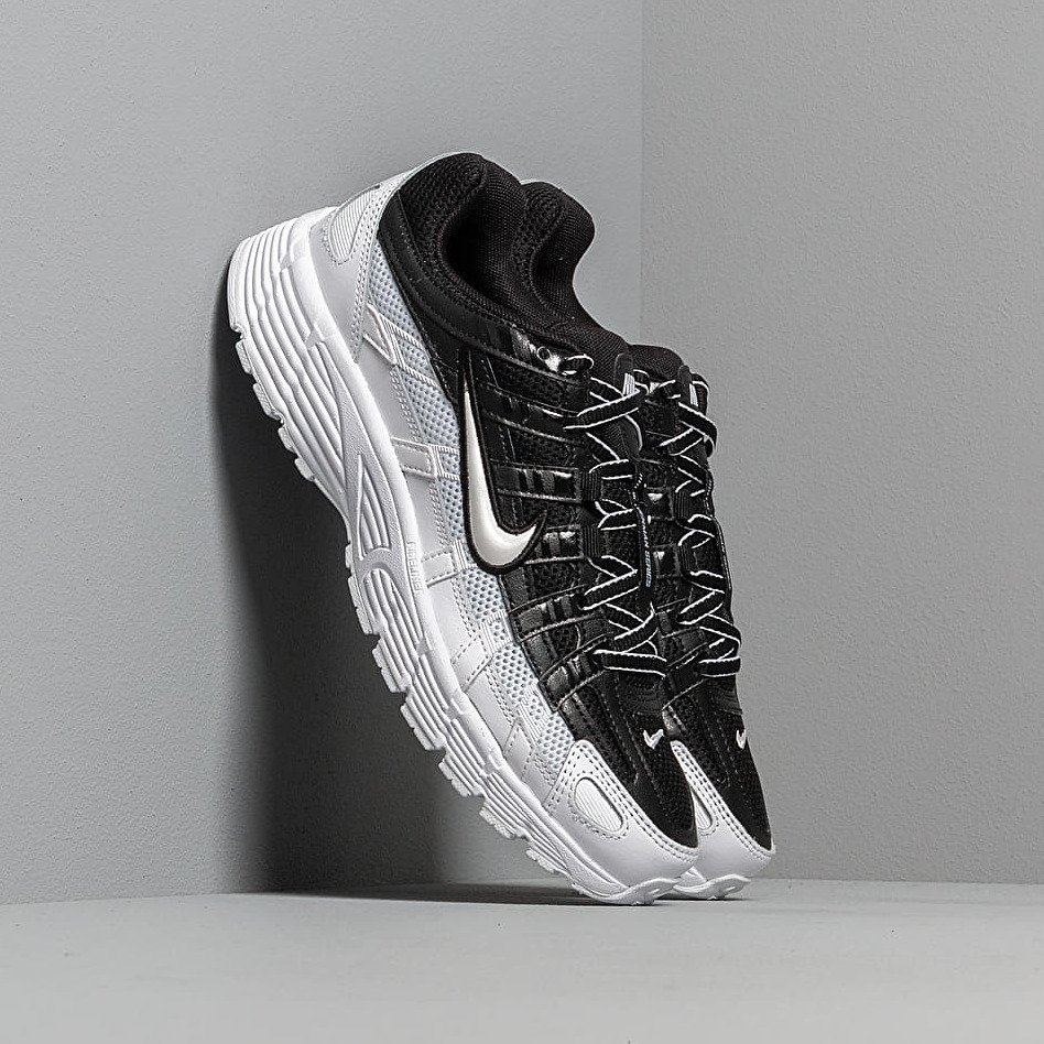 Nike W P-6000 Black/ White EUR 39