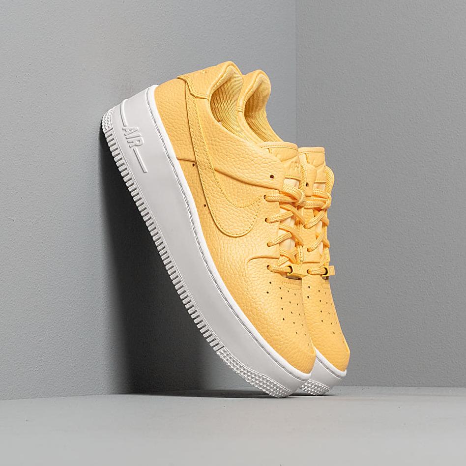 Nike W Air Force 1 Sage Low Topaz Gold/ Topaz Gold-White EUR 35.5