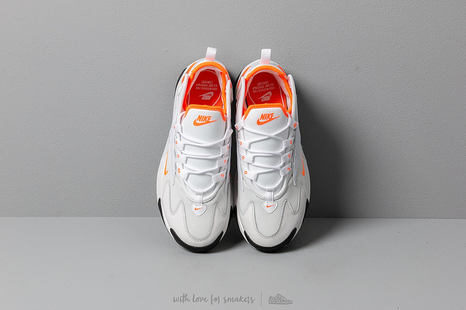 biggest discount skate shoes 100% high quality Nike Wmns Zoom 2K Platinum Tint/ Hyper Crimson-White-Black ...