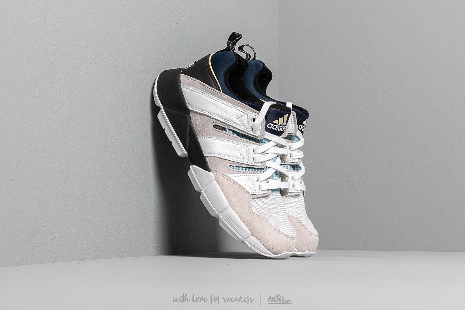 adidas EQT Cushion 2 Core Black/ Ftw White/ Grey One nagyszerű árakon 42 698 Ft vásárolj a Footshopban