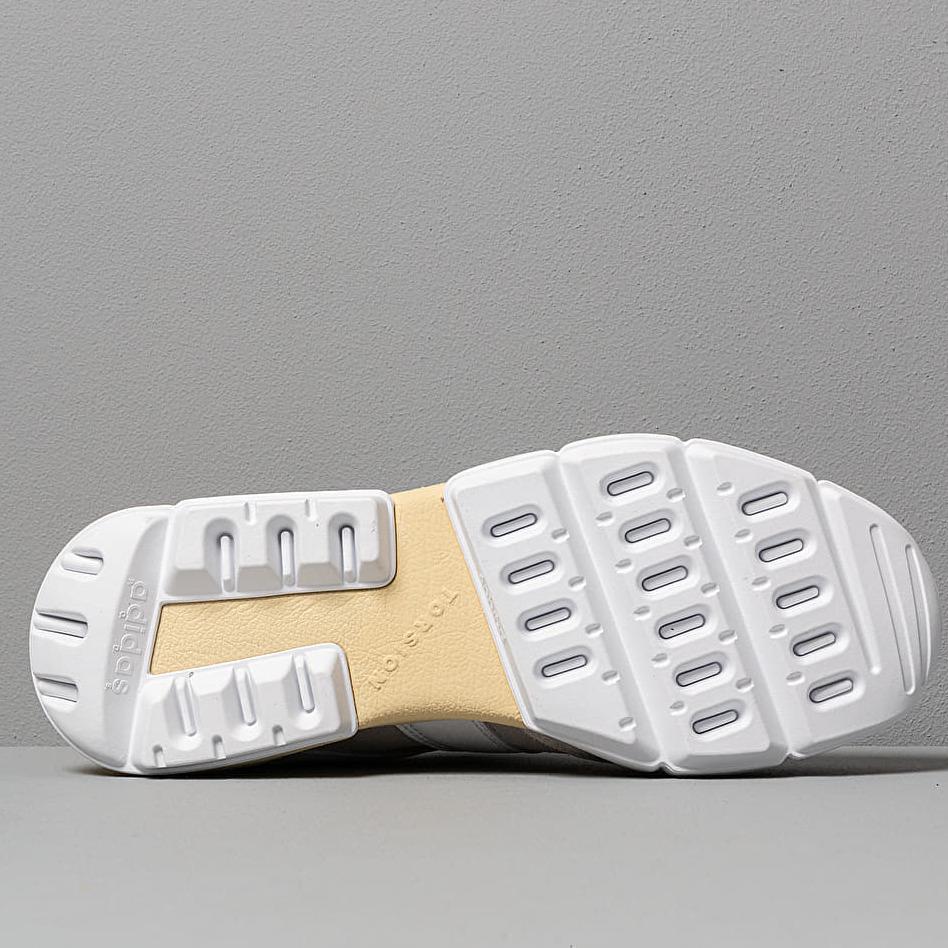 adidas EQT Cushion 2 Easy Yellow/ Ftw White/ Grey Two