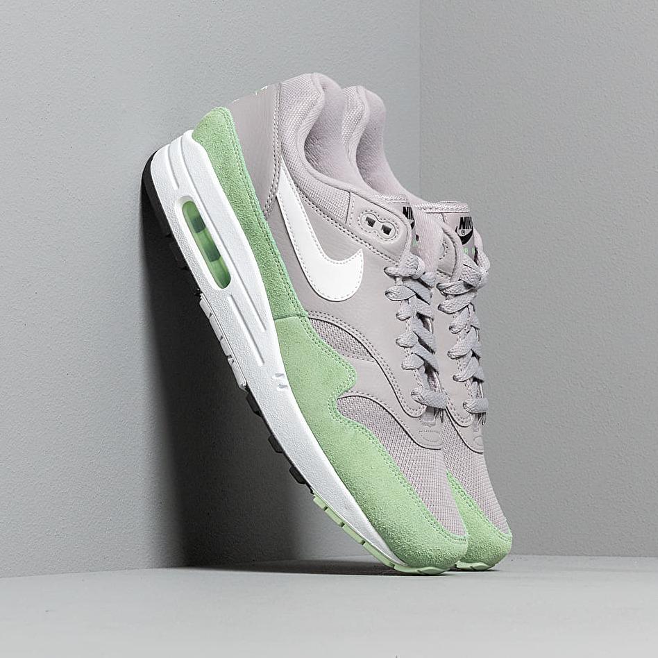 Nike Air Max 1 Atmosphere Grey/ White-Fresh Mint-Black EUR 43
