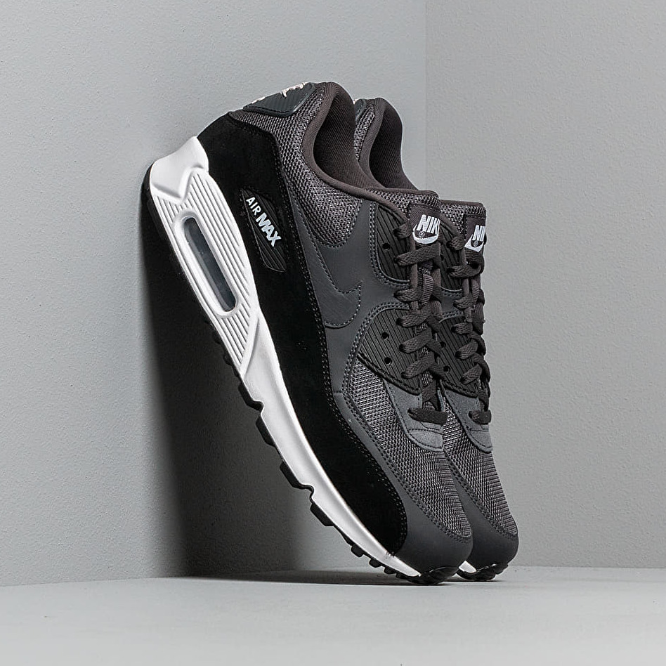 Nike Air Max 90 Essential Anthracite/ White-Black EUR 43