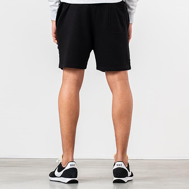 STAMPD Sebring Jogger Shorts Black