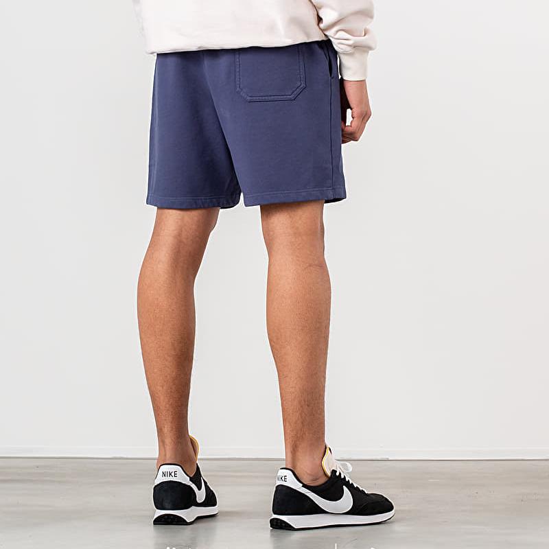 STAMPD Sebring Jogger Shorts Blue