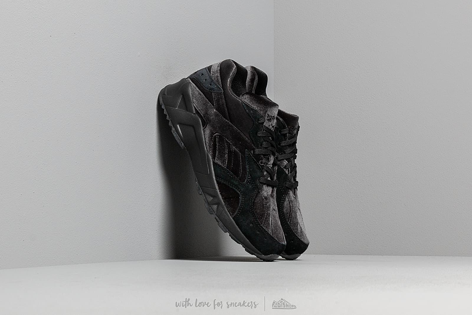 Dámské tenisky a boty Reebok Aztrek TRB Women Black/ Black/ Gravel