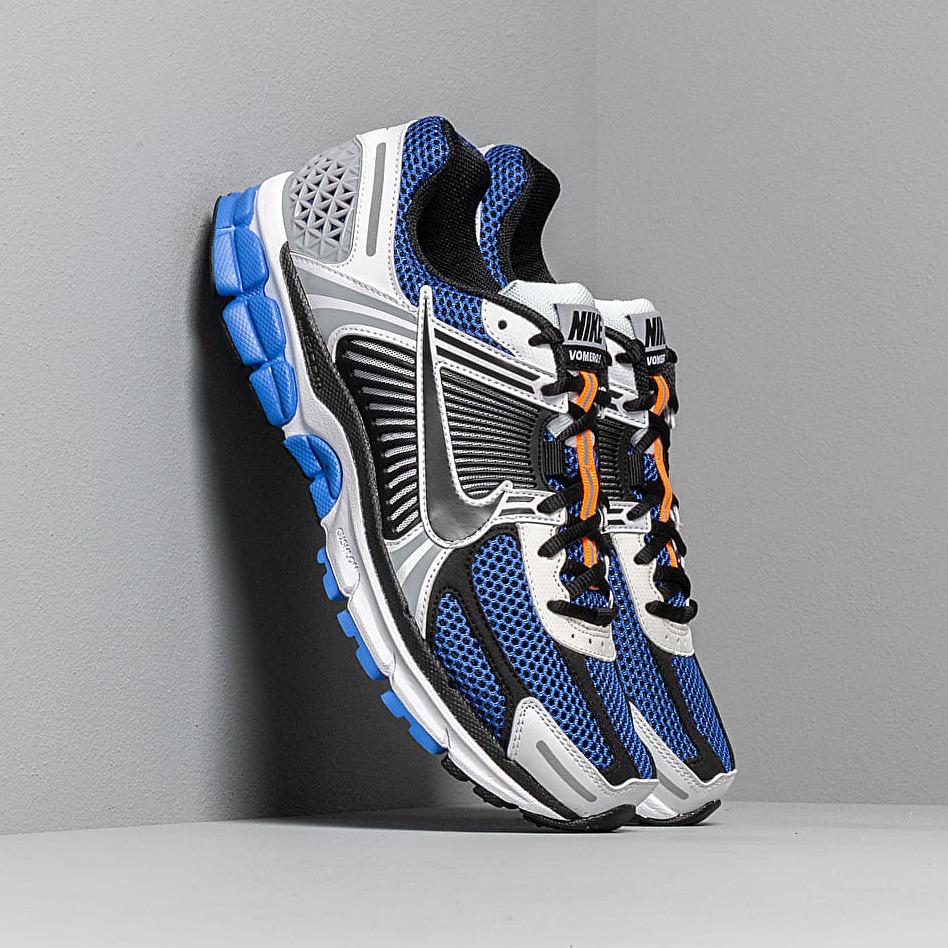 Nike Zoom Vomero 5 SE SP White/ Racer Blue-Black-Sail EUR 43