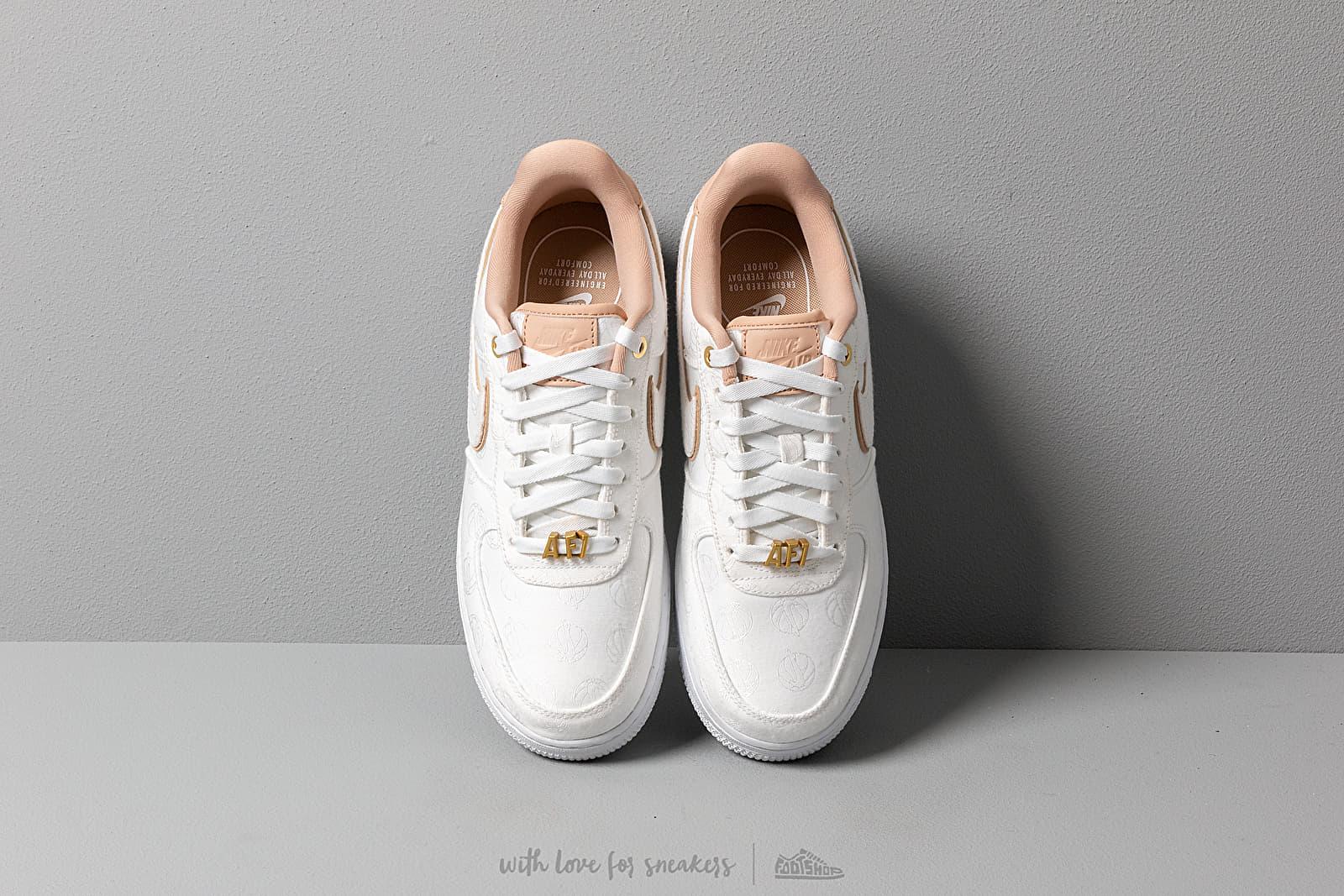 air force 1 07 donna beige